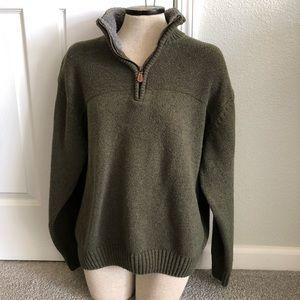 Oscar de la Renta vintage sweater for men size XXL